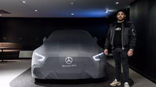 AMG GT BERLINE