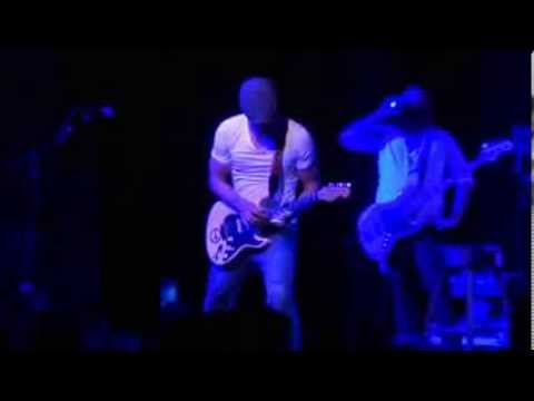 Chase Rice - 7-26-13 Tim Coughlin solo