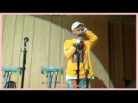 160601 Cultwo Show - JONGHYUN 좋아 SHE IS LIVE