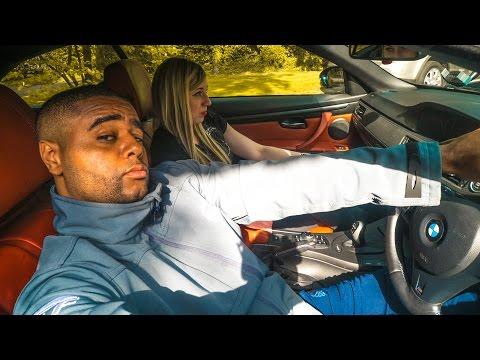 BMW M3 VBOX TEST FAIL!!! | VLOG #9