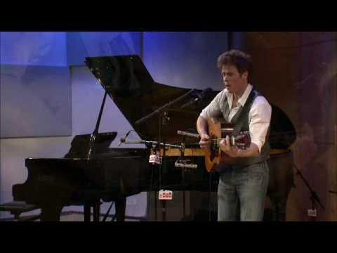 Studio 360 Live: Josh Ritter performs