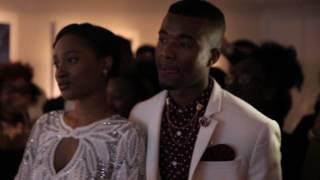 Baixar Mamoudou Diallo & Fatoumata Diallo Proposal 5/22/16