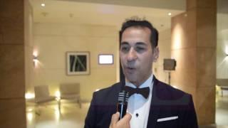 بالفيديو.. عمرو البنا : مهرجان عاصمة الموضة خطوة هامة في صناعة الموضة المصرية