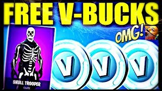 (Fortnite Season 4) Hack 999,999 Free V Bucks - Fortnite GLITCH [PS4,XBOX ONE,PC,IOS]