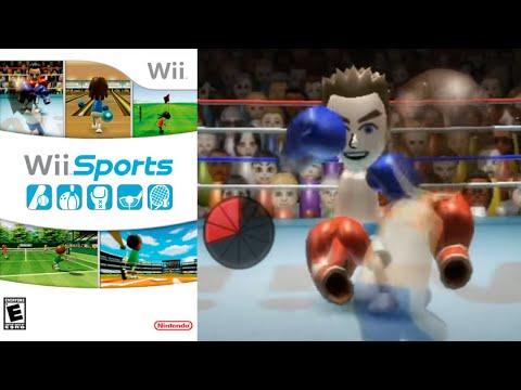 Wii Sports [02] Wii Longplay
