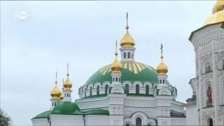 Ukraińsko-rosyjska walka o złoto Scytów