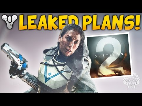 Destiny 2 News: LEAKED RETAIL INFO! Incoming Promotional Material & Activision Reveals