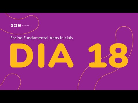 2º ano I Língua Portuguesa I Histórias que ensinam I Aula 06 from YouTube · Duration:  13 minutes 46 seconds