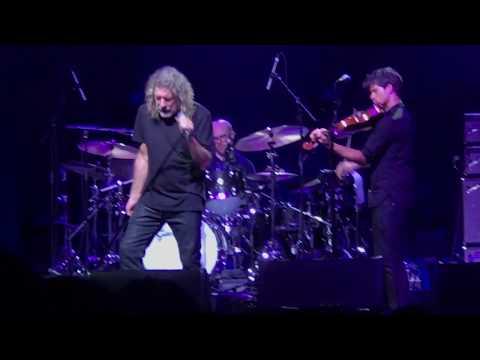 Robert Plant - The Rain Song - Tucson,...