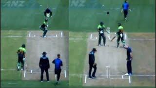 Pakistan vs New Zealand Warm Up Match - Highlights 2018