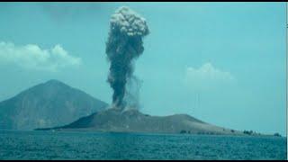 ❤️ Mega Disasters - Krakatau's Revenge ❤️