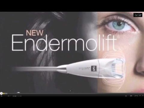 LPG Endermolift: tratamiento facial detox / facial treatment