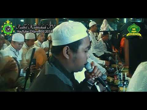 AM Jogja - Syi'ir Menyambut Ramadhan, Habibi Ya Muhammad (Rocket Chicken Bersholawat 2018)