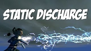 Static Discharge Engineer Pvp Gameplay #16 | Guild Wars 2