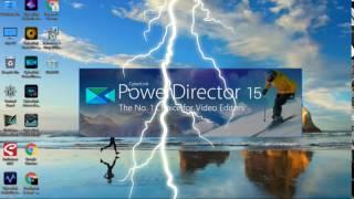 Efek suara petir dan hujan - power director 15 ig : @ytber.id link download https://goo.gl/hqucqg #download #efeksuara #petirdanhujan
