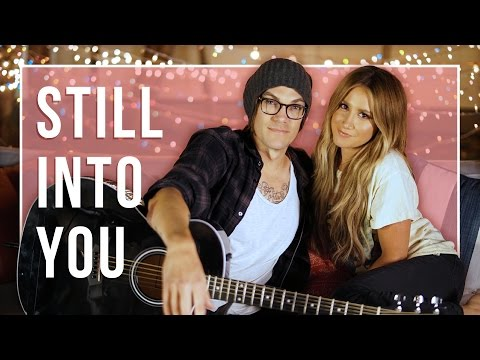 Still Into You  Music Sessions  Ashley Tisdale