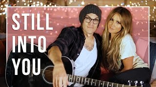 Still Into You | Music Sessions - Ashley Tisdale