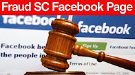 SC says page representing it on Facebook is fake