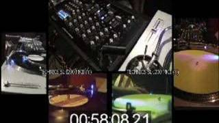 DJ Lithium - Timecode (The headphone mix) Part 8