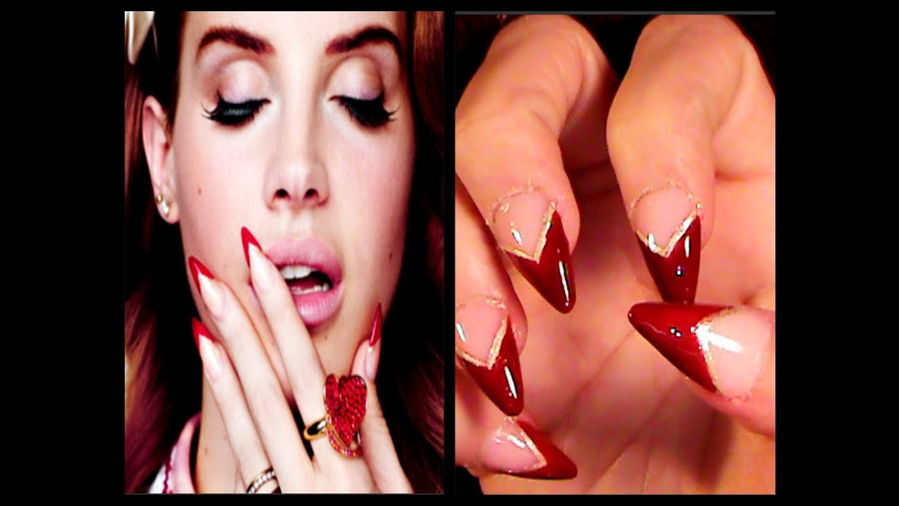 Nails by Lana