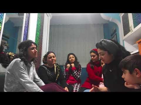 Sivas kızları yuttan sesler korosu, türküler