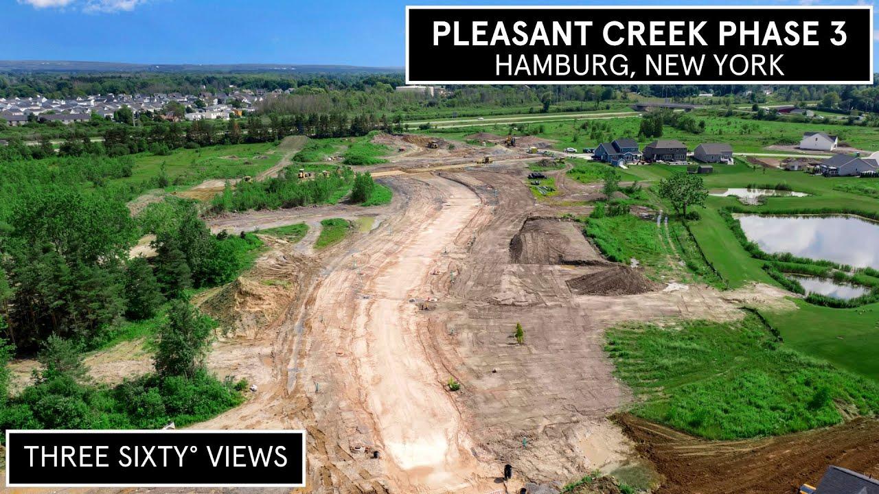Forbes Capretto Homes Pleasant Creek Video
