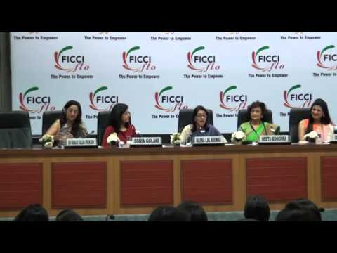 Corporate Divas: Women in the Corporate World: Part 4