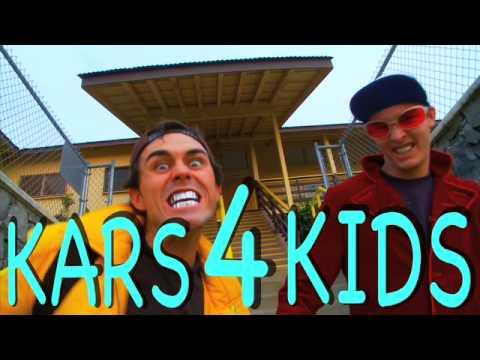 kars 4 kids contest
