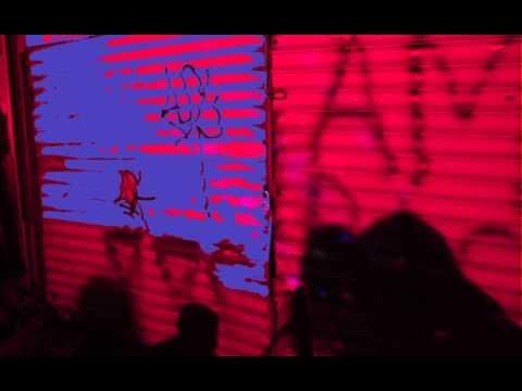 """The Evolution"" - Mercury Landing - Glow Sword Flash Mob - Official Single"