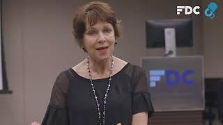 2º Ciclo PCBM - Talk Session 2 | Profª. Solange Machado