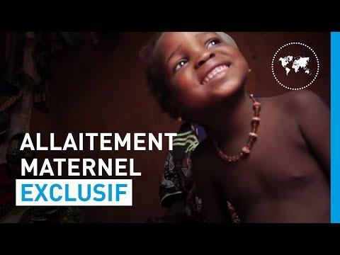 L'ALLAITEMENT MATERNEL EXCLUSIF AU NIGER