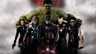 Ultimate Marvel Marathon To Hit AMC Theatres - AMC Movie News