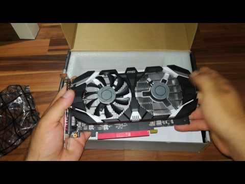 Ethereum Mining GPU Hashrate Performance Roundup