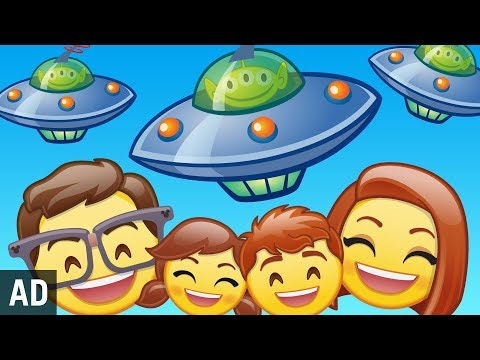 A Day at Toy Story Land | As Told By Emoji by Disney