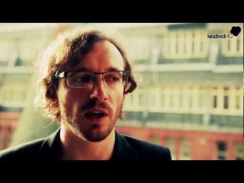 Andy Gibson, Social Entrepreneur - KindredHQ