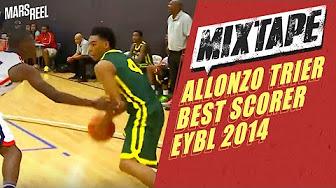 (2015) Allonzo Trier sg - YouTube