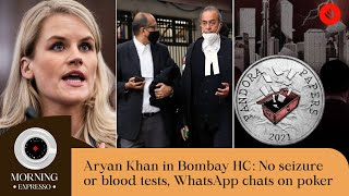 Indian Express Today Oct 27 | Drugs Raid Case, Pandora Box Investigation, Findings on FB Hatespeech