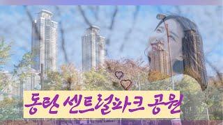센트럴 파크 공원 동영상