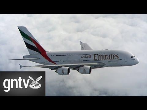 A pilots point of view of the Airbus A380