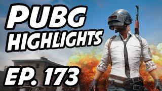 PUBG Daily Highlights | Ep. 173 | MitchJones, Chad, summit1g, STPeach, trevxor, TSM_Viss, Ninja