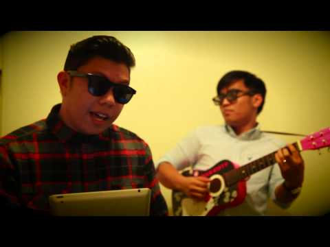 Pinoy Christmas Carols - Zenoshow & Nate P.