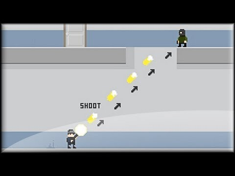 Counter Terror - Game preview / gameplay