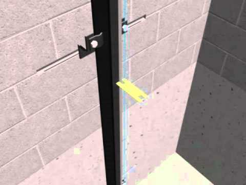 Rail Alignment Kit Demo Wurtec Youtube