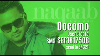 Masha Ali | Naqaab | Caller Tunes Codes | Unreleased Brand New Punjabi Sad Song 2013