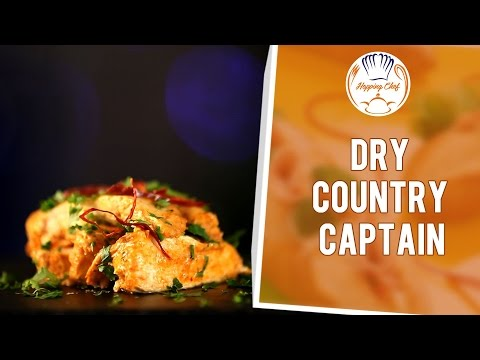 How To Make Country Captain By Chef Michael || Hopping Chef