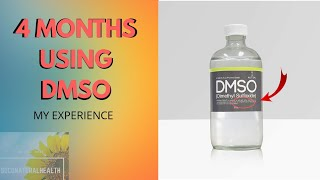 How To Use Dmso