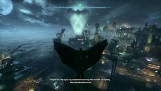 Batman Arkham Knight Walkthrough - Part 2