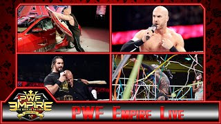 PWF Empire | Cesaro