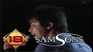 Samsons - Di Penghujung Muda (Live Konser 27 Maret 2008 Bekasi)