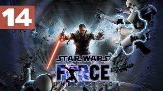 Star Wars: The Force Unleashed - Let